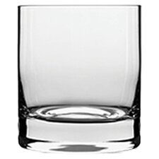 Classico Double 13.5 Oz. Old Fashioned Glass (Set of 4)