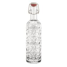 Precious Bottle with Stainless Steel Closure