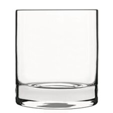 Classico Double Old Fashioned Glass (Set of 6)