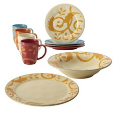 Holiday 10-Piece Completer Set