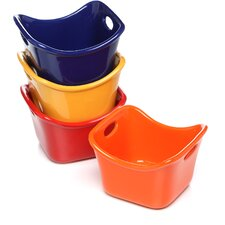Stoneware 10 Oz. Ramekin (Set of 4)