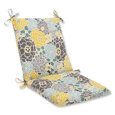 Full Bloom Outdoor Lounge Chair Cushion