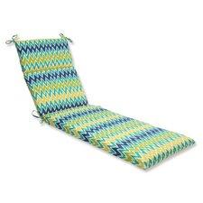Zulu Outdoor Chaise Lounge Cushion