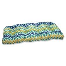 Zulu Outdoor Loveseat Cushion