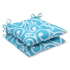 Best Outdoor Dining Chair Cushion (Set of 2)
