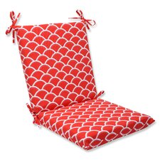 Sunny Squared Corner Chair Cushion