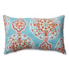 Mirage Medallion Lumbar Pillow