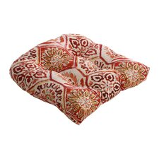 Summer Breeze Outdoor Chair Cushion