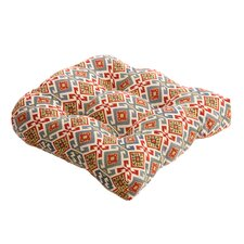 Mardin Outdoor Dining Chair Cushion