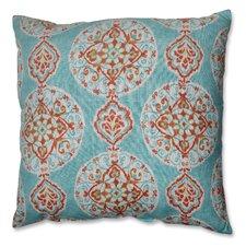 Mirage Medallion Floor Pillow