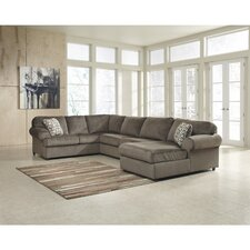 Jessa Place Right Hand Facing Sectional