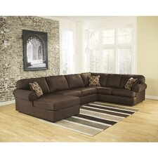 Signature Left Hand Facing Sectional