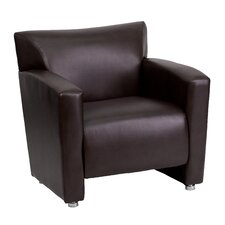 Hercules Majesty Series Leather Chair