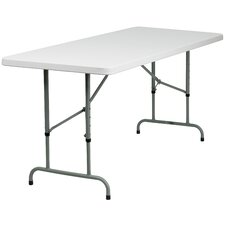 72'' Rectangular Folding Table