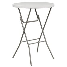 "31.25"" Round Folding Table"