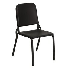Hercules Series Armless High Density Melody Band / Music Stacking Chair