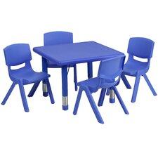 "24"" Square Classroom Table"