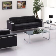 Hercules Lesley Series Contemporary Sofa
