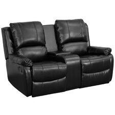 2 Seat Home Theater Recliner