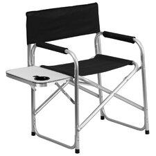 Aluminum Folding Camping Chair