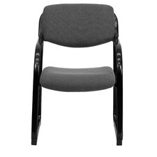 Personalized Executive Side Chair