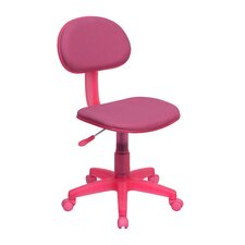 Children's Mid-Back Desk Chair