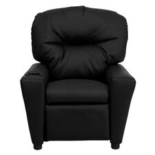 Contemporary Kids Recliner