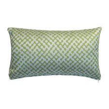 Wiggle Indoor/Outdoor Lumbar Pillow