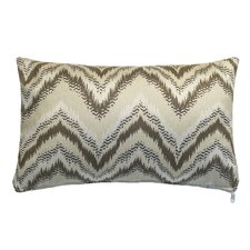 Kilim Indoor/Outdoor Lumbar Pillow