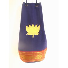 Lotus Yoga Bag