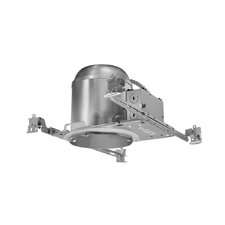 """6"""" LED Recessed Housing (Set of 6)"""
