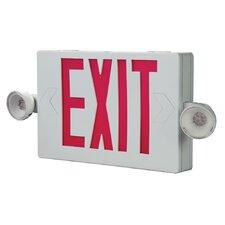 All Pro Exit Light