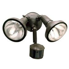 Sensor Light with Reflectors