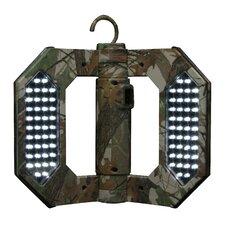 LED Rechargeable Folding Work Light