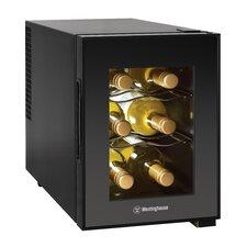 6 Bottle Wine Refrigerator