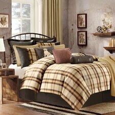 Oak Harbor Comforter Set