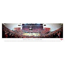 NCAA Basketball Photographic Print