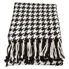Cashmere & Merino Wool Throw Blanket
