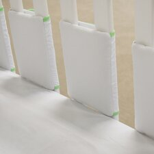 Velcro Trim Slat Cover (Set of 20)