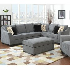 Calvina Right Hand Facing Sectional