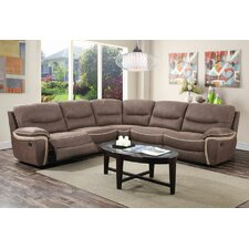 Cartright 3 Piece Sectional Set