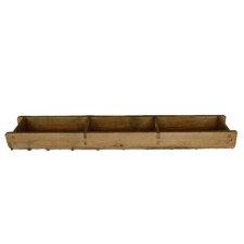 Decorative Three-Section Wooden Brick Mold