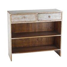 Caroline Display Shelf 36'' Standard Bookcase