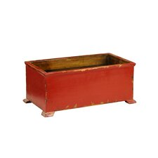 Asian Rectangular Planter Box