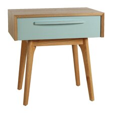 Maximilian End Table
