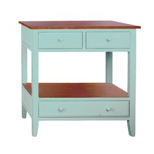 Pauline 3 Drawer Console Table