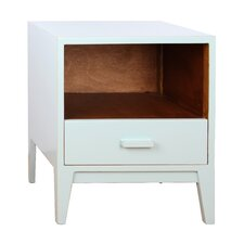 Jude 1 Drawer Nightstand