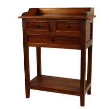 Raleigh 4 Drawer Dresser