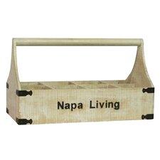 Napa Living Sectional Tool Box
