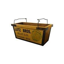 Banana Fruit Basket
